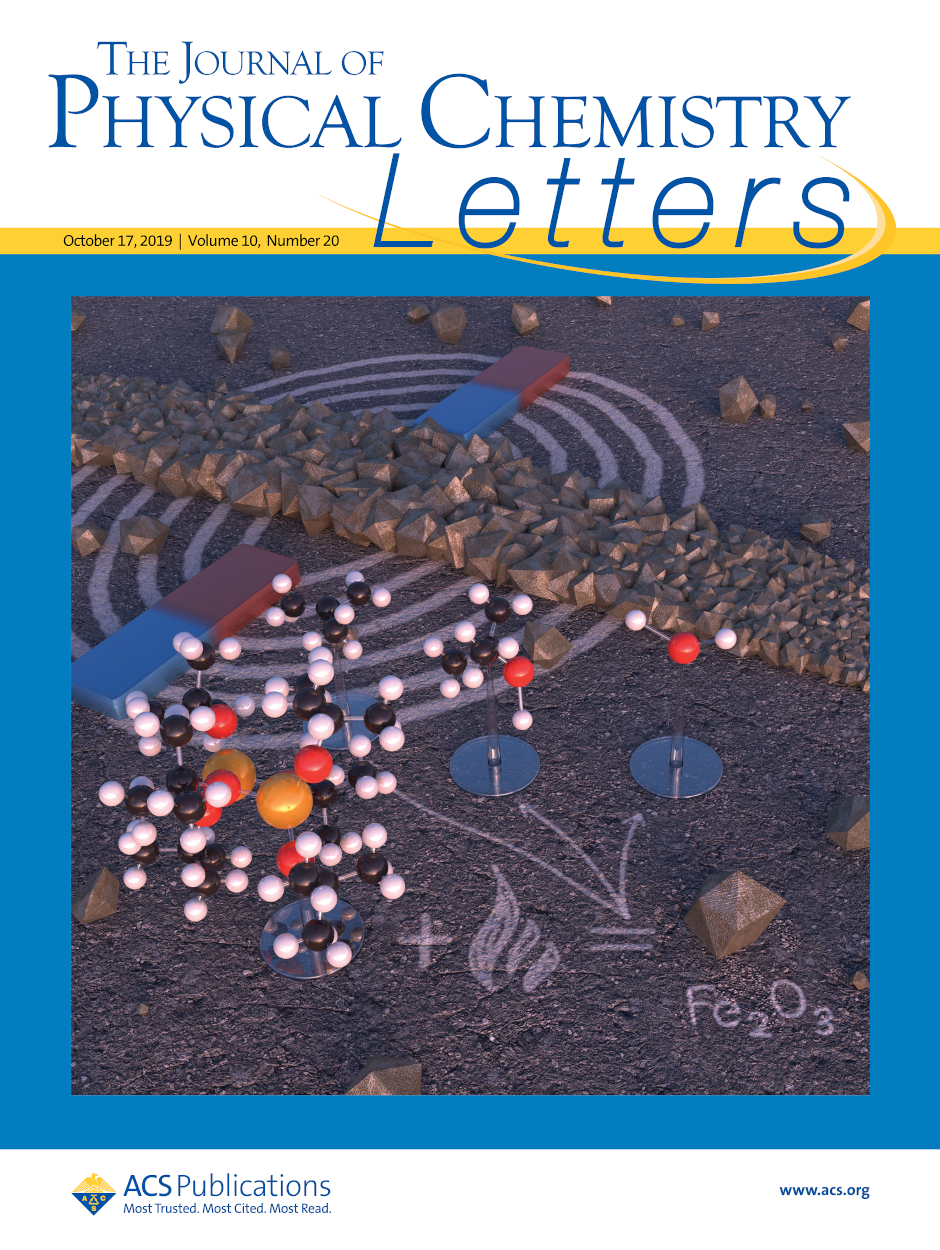 Journal of Physical Chemistry Letters (vol. 10, num. 20)